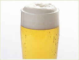 高品質の国産ビール酵母を使用