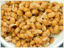 高品質の国産納豆を使用