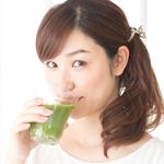 栄養価に富んだアマランサス青汁粉末